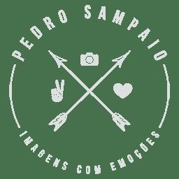 Pedro Sampaio – Imagens com emoções